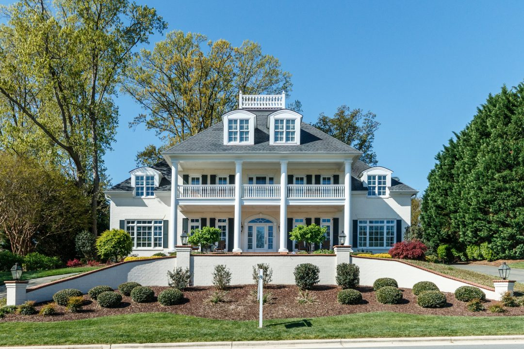 Gracious Southern Home